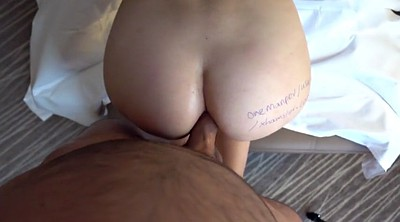 Submissive anal