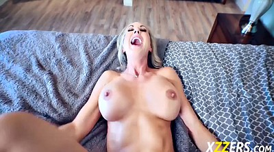 Brandi love, Brandy love, Hand, Learning, Learn, Milf pov