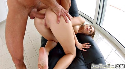 Tall, Tall anal, Traffic, Mary wet