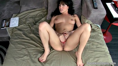 Foot, Teen solo, Babe