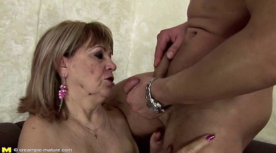 Old, Old mom, Disgrace, Granny group, Mom sex, Mature and young