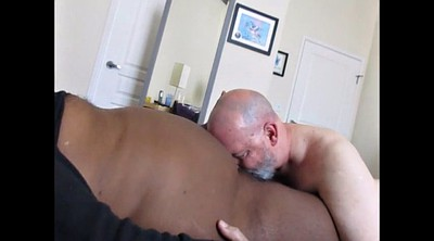 Father, Ebony, Dirty, Suction, My daddy