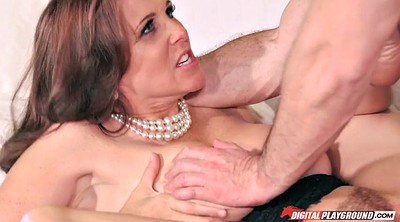 Julia ann, Julia, Black man