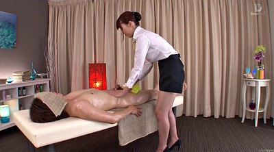 Japanese massage, Yui, Massage japanese, Traditional, Subtitles, Japanese subtitles
