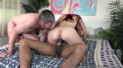 Swinger, Black cock