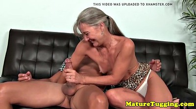 Nipples, Granny masturbating