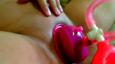 Pregnant, Beautiful pussy, Pussy pump, Pregnant dildo