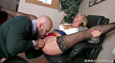Johnny sins, Johnny, Cherie, Cherie deville, Boss wife