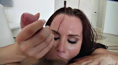 Anal insertion, Natural