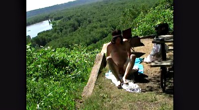Flashing, River, Mississippi