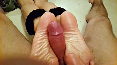 Foot job, Footing, Feet job