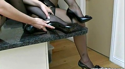 High, High heels, Shoe, Foot nylon, High-heeled shoes