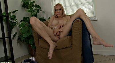 Tube, Blonde solo