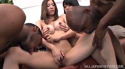 Black and asian, Asian sex