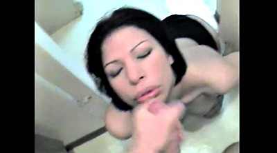 Swallow, Swallow compilation, Amateur milf