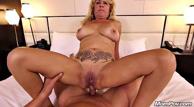Cream pies, Cream pie, Milf anal, Mature pov, Big natural tits, Anal cream