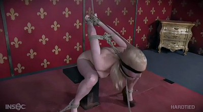 Spanked, Blindfolded