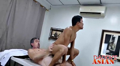 Asian anal, Gay dad, Dad anal, Asian daddy, Anal toy , Dad gay