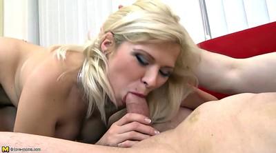 Sex mom, Mom boy, Boy mature