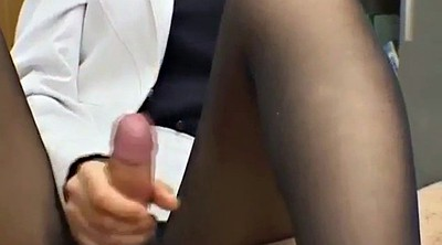 Japanese handjob, Japanese nylon, Japanese fetish, Nylon japanese, Nylon cumshot, Asian nylon