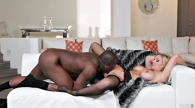 Julia ann, Mature black