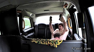 Fake taxi, Fake, Natural amateur