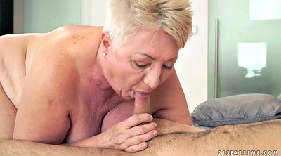 Ass licking, Old lady, Mature big ass, Fat ass