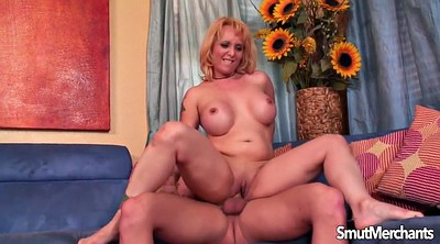 Mom creampie, Creampie mom