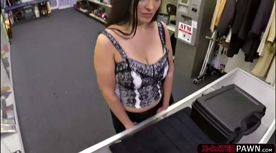 Office, Mature blowjob