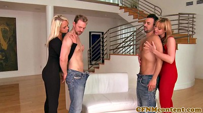 Foursome, Attack, Attacked, Anal hd