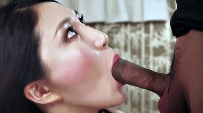 Asian, Japanese mouth