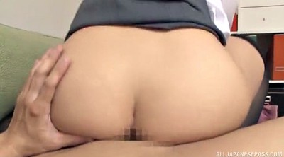 Doctor, Office, Handjob, Asian office