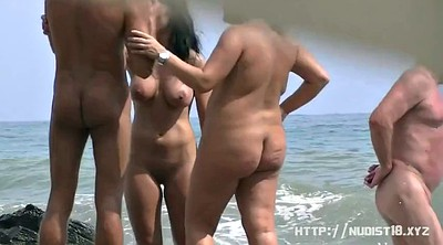 Nudist, Beach voyeur