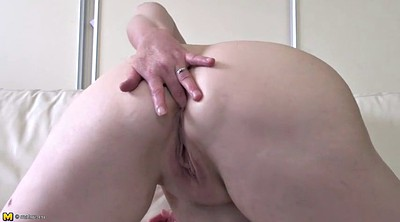 Anal granny, Mature chubby, Mature amateur anal, Chubby anal, Amateur milf