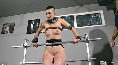 Pain, Caning, Leather, Painful