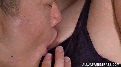 Asian pussy, Pussy licking