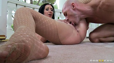 Reverse cowgirl, Hungry, Fishnet, Reverse