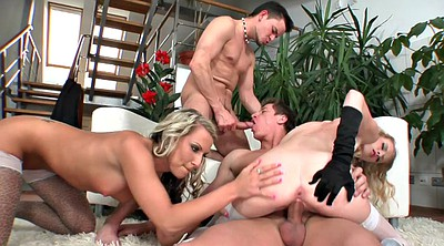 Bisexual, Daughters, Daughter anal