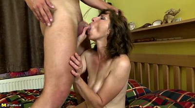 Real mom, Mature fuck