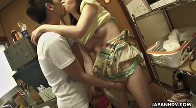 Japanese handjob, Make up