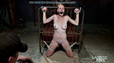 Vibrator, Torture, Screaming