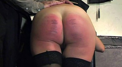 Caning, Caned, Anna