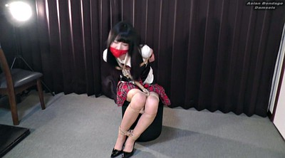 Japanese bondage, Asian bondage
