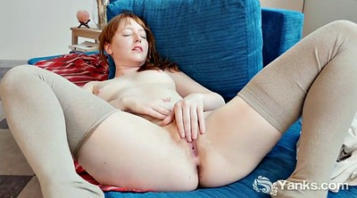 Vibrator, Yanks, Amateur hairy