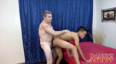 Daddy, Riding, Old gay, Lick, Gay old, Young boys