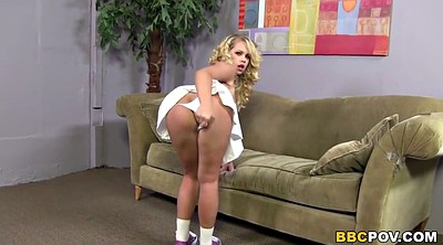 Bbc blonde, Busty black, Young black, Busty young, Britney young, Blonde bbc
