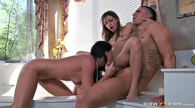 Stepdaughter, Indian summer, India summer, How, Teach, Indian threesom