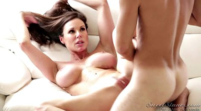 Kendra, Deep anal, Solo anal, Perfect body