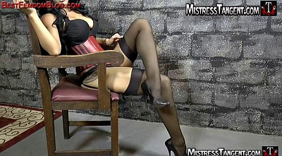 Foot worship, Worship, Mistress t