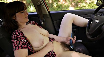 Masturbation orgasm, Car sex